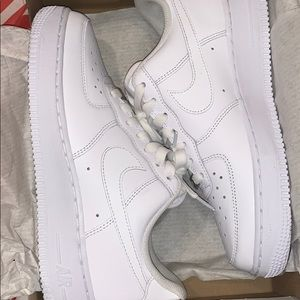 All white forces